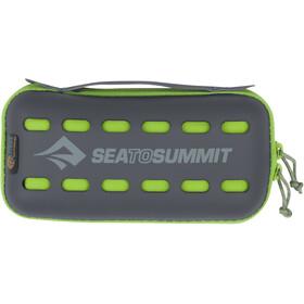 Sea to Summit Pocket Håndklæde M, lime